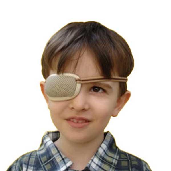 چشم بندمخصوص تنبلی چشم کد87300 کالای پزشکی ترکش