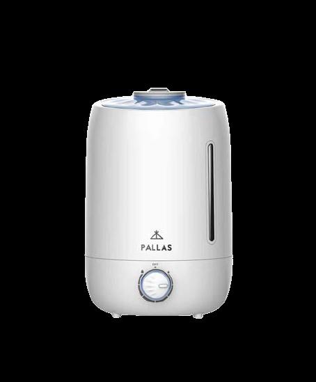 دستگاه بخور سرد پالاس مدل 500Wکالاپزشکی ترکش